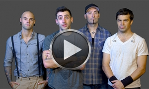 Hedley Vow of Silence